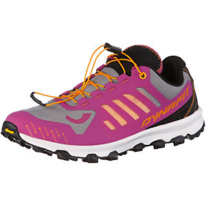 Dynafit Feline Vertical Mountain Running Schuhe Damen pink/grau