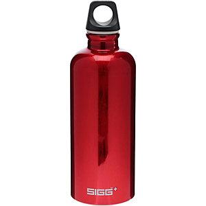 SIGG Traveller 1,5L Trinkflasche rot