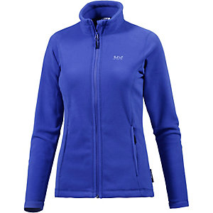 helly hansen daybreaker fleecejacke damen blau im online shop von sportscheck kaufen. Black Bedroom Furniture Sets. Home Design Ideas