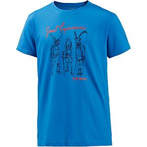 ICEPEAK Solomo T-Shirt Herren blau