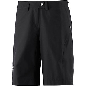 Odlo Pragel Bike Shorts Damen schwarz