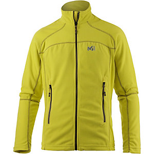 Millet Vector Fleecejacke Herren lemon