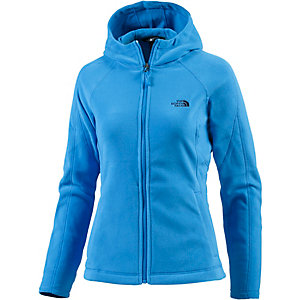 The North Face Karina Fleecejacke Damen clear lake blue