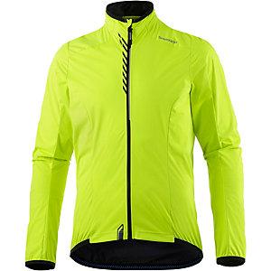 Shimano Fahrradjacke Herren neongelb