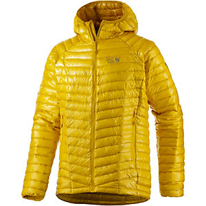 Mountain Hardwear Ghost Whisperer Daunenjacke Herren gelb
