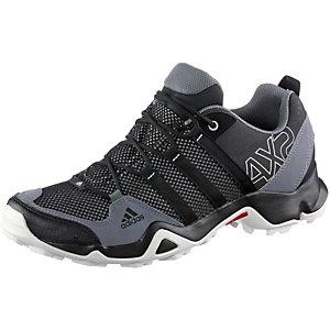 adidas AX2 Multifunktionsschuhe Herren schwarz/grau
