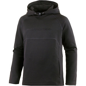 Peak Performance Will Hoodie Herren schwarz