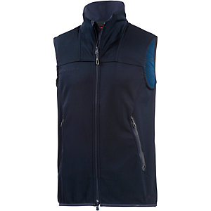 Mammut Ultimate Softshell Weste Herren navy