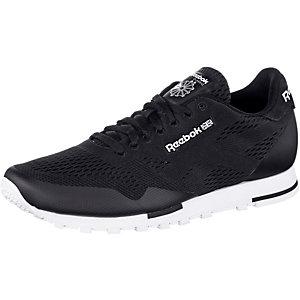 Reebok Classic Runner HMT Sneaker Herren schwarz
