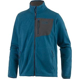Mountain Hardwear Strecker Fleecejacke Herren dunkelblau