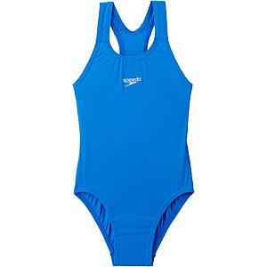 SPEEDO Badeanzug Mädchen blau