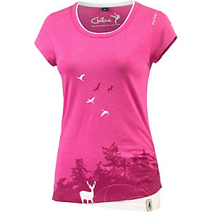 Chillaz Fancy Klettershirt Damen pink