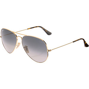 RAY-BAN Aviator 0RB3025 181/71 62 Sonnenbrille gold