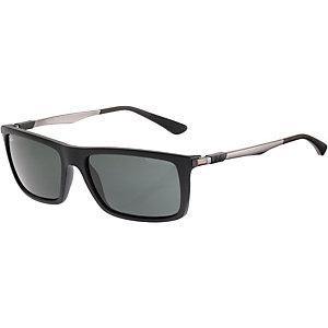 RAY-BAN 0RB4214 601S71 59 Sonnenbrille schwarz