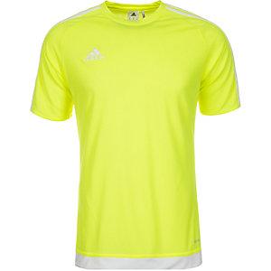adidas Estro 15 Fußballtrikot Herren gelb / weiß