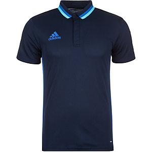 adidas Condivo 16 CL Poloshirt Herren dunkelblau / blau