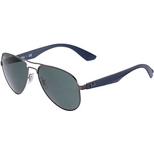 RAY-BAN 0RB3523 029/71 59 Sonnenbrille silber