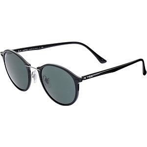 RAY-BAN 0RB4242 601/71 49 Sonnenbrille schwarz