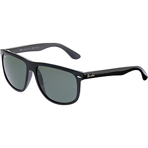 RAY-BAN 0RB4147 601/58 60 Polarized Sonnenbrille schwarz