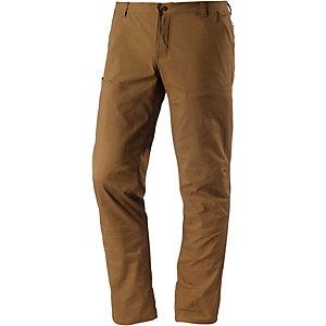 Mountain Hardwear Hardwear AP Wanderhose Herren braun