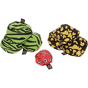CrossBoule Jungle Ballpaket bunt