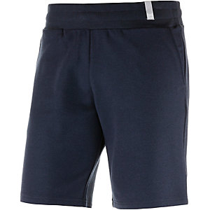 super natural Shorts Herren navy