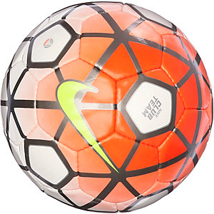 Nike Fußball orange