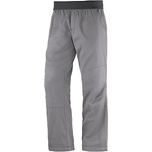 Black Diamond Notion Kletterhose Herren grau