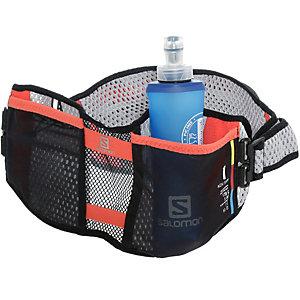 Salomon S-LAB ADV Skin 1 Trinkflaschengurt schwarz/rot