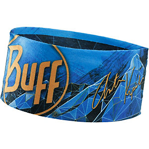 BUFF UV Headband Stirnband blau