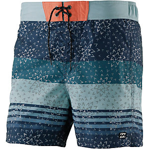 billabong vertigo layback badeshorts herren blau allover im online shop von sportscheck kaufen. Black Bedroom Furniture Sets. Home Design Ideas