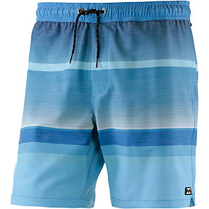 billabong spinner layback badeshorts herren blau allover im online shop von sportscheck kaufen. Black Bedroom Furniture Sets. Home Design Ideas