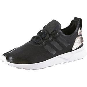 adidas ZX Flux ADV Verve W Sneaker Damen schwarz