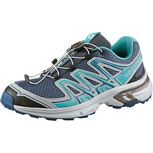 Salomon Wings Flyte 2 Multifunktionsschuhe Damen blau