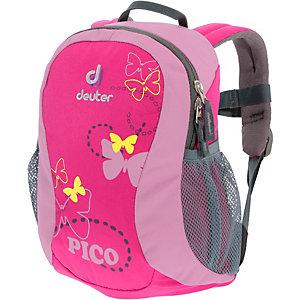 Deuter Pico Daypack Kinder pink