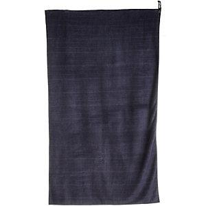 PackTowl Luxe Handtuch dunkelblau