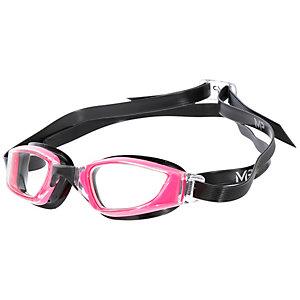 MP Michael Phelps Xceed Schwimmbrille Damen pink schwarz