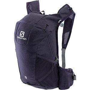 Salomon Trail 20 Daypack dunkelblau