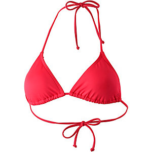 Billabong Sol Searcher Bikini Oberteil Damen rot