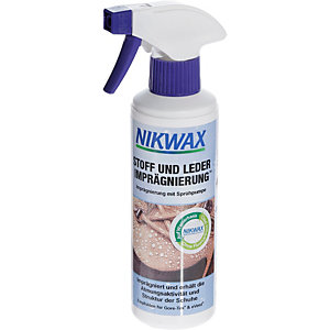 Nikwax Fabric & Leather Imprägnierung -