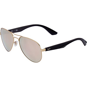 RAY-BAN 0RB3523 112/2Y 59 Sonnenbrille gold