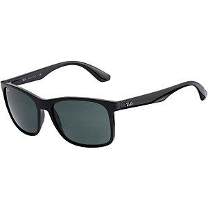 RAY-BAN 0RB4232 601/71 57 Sonnenbrille schwarz