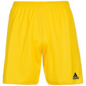 adidas Parma 16 Fußballshorts Herren gelb / schwarz