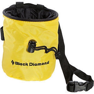 Black Diamond Mojo Chalkbag gelb