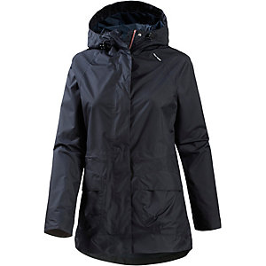 HELLY HANSEN Appleton Kurzmantel Damen blau