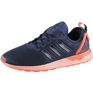 adidas ZX Flux ADV Sneaker navy