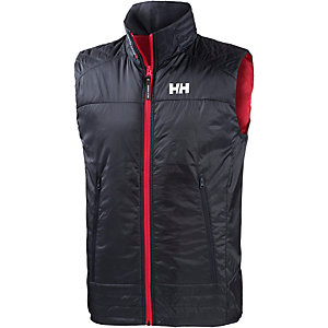 HELLY HANSEN Outdoorweste Herren navy