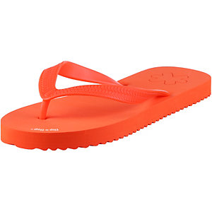 Flip Flop Original Zehensandalen Damen orange