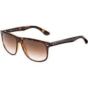 RAY-BAN 0RB4147 710/51 60 Sonnenbrille dunkelbraun