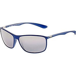 RAY-BAN 0RB4231 619488 65 Sonnenbrille dunkelblau